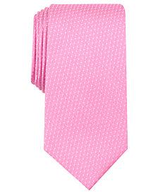 Perry Ellis Men's Naylor Classic Neat Silk Tie