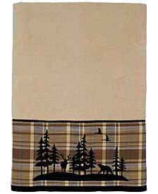 Avanti Woodville Bath Towel