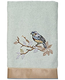 Avanti Love Cottage Hand Towel