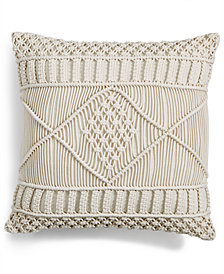 "Lacourte Wilmont 20""x20"" Decorative Pillow"