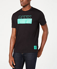 DKNY Men's Vivid Graphic T-Shirt