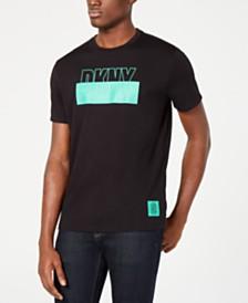DKNY Men's Vivid Graphic T-Shirt