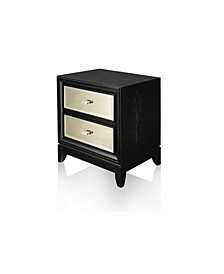 Bettyann 2-drawer Nightstand