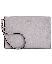 kate spade new york Jackson Street Marlow Medium Clutch