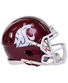 Riddell Washington State Cougars Speed Mini Helmet