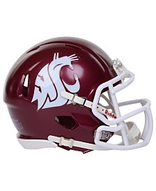 Riddell Washington State Cougars Speed Mini Helmet