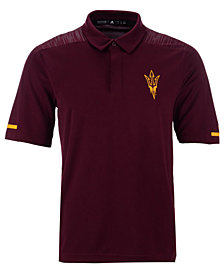 adidas Men's Arizona State Sun Devils Team Iconic Coaches Polo
