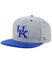 Zephyr Kentucky Wildcats Foundation Snapback Cap