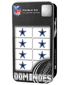 MasterPieces Puzzle Company Dallas Cowboys Dominoes