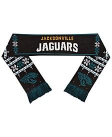 Jacksonville Jaguars Light Up Scarf