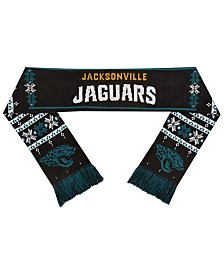 Forever Collectibles Jacksonville Jaguars Light Up Scarf