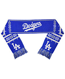 Forever Collectibles Los Angeles Dodgers Light Up Scarf