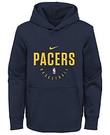 Nike Indiana Pacers Spotlight Hoodie, Big Boys (8-20)