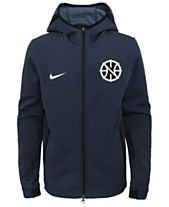 501c61aee62d Nike New Orleans Pelicans Showtime Hooded Jacket