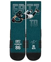 22b1c4787df Nike Men's Zach Ertz Philadelphia Eagles Pride Name and Number T-Shirt.  $35.00. more like this · Strideline Zach Ertz Action Crew Socks
