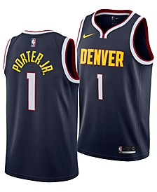Michael Porter Jr. Denver Nuggets Icon Swingman Jersey, Big Boys (8-20)