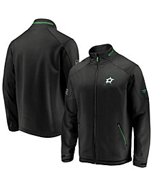 Majestic Men's Dallas Stars Rinkside Authentic Pro Jacket
