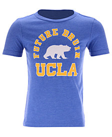 Retro Brand UCLA Bruins Future Fan Dual Blend T-Shirt, Toddler Boys (2T-4T)