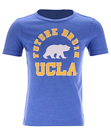 Retro Brand UCLA Bruins Future Fan Dual Blend T-Shirt, Toddler Boys (2T-4T)