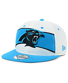 New Era Carolina Panthers Thanksgiving 9FIFTY Cap