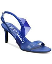 3b146758442 Calvin Klein Women s Lancy Dress Sandals