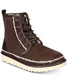 Men's Harkley Stitch Boots