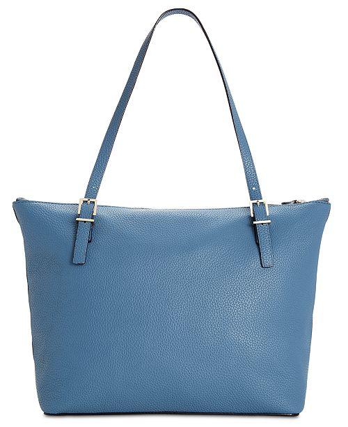 3700d7adb113 Kate Spade New York Watson Lane Small Maya Leather Tote Handbags
