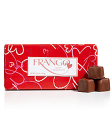 Frango Chocolates, 15-Pc. Valentine's Day  Milk Mint Wrapped Box of Chocolates