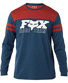 Fox Mens Race Team Graphic Shirt