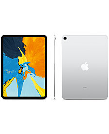 Apple 11-inch iPad Pro Wi-Fi 512GB
