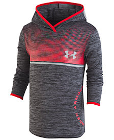 Under Armour Little Boys UA Amped Twist Hoodie