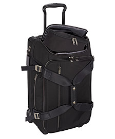 Tumi Merge Wheeled Duffle Carry-On