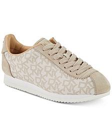 DKNY Women's Tizzi Sneakers