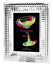 "Gifts, Lismore Diamond Picture Frame 5"" x 7"""