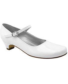 Nina Seeley Mary-Jane Dress Shoes, Little Girls & Big Girls