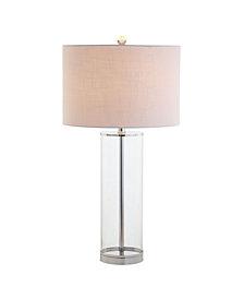 Harper Glass Led Table Lamp