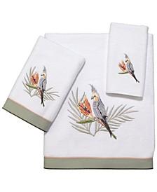 Koko Island Bath Towel Collection