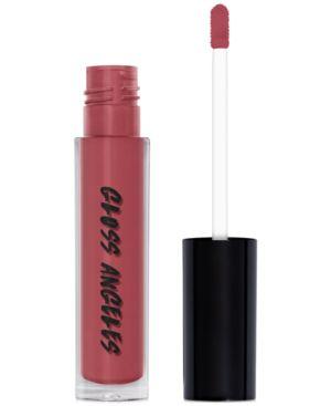 SMASHBOX Gloss Angeles Lip Gloss - Celeb Sighting in Celeb Sighting - Midtone Berry