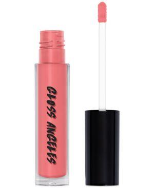 SMASHBOX Gloss Angeles Lip Gloss - Sorbet Watch in Sorbet Watch - Medium Pink
