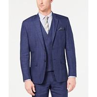 Deals on Lauren Ralph Lauren Mens Classic-Fit UltraFlex Stretch Suit Jacket