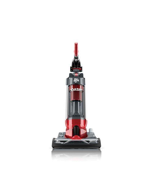 Dirt Devil Dash Dual Cyclonic Bagless Upright Vacuum With Bonus Vac Plus Dust Floor Tool Reviews Home Macy S