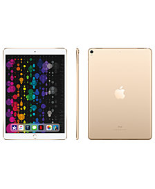 Apple 10.5-inch iPad Pro Wi-Fi 64GB