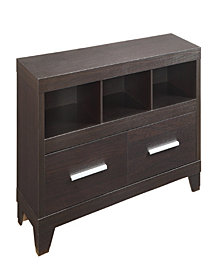 Gregory Casual TV Console