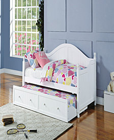Holly Coastal Style Daybed