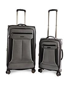 Viceroy II 2-piece Luggage Set