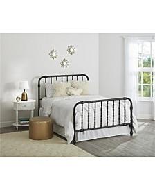 Wren Full Metal Bed