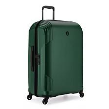 "Traveler's Choice Riverside 29"" 100% Lightweight Polycarbonate Spinner Luggage"