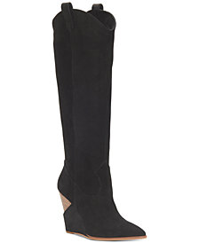 Jessica Simpson Havrie Dress Boots