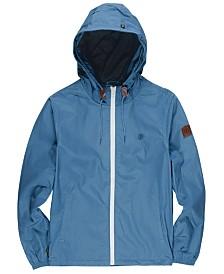 Element Men's Alder Hooded Full-Zip Jacket