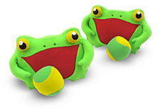 Froggy Toss & Grip